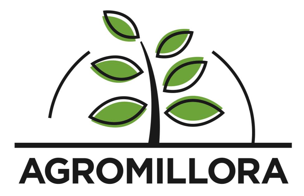 Logo Agromillora