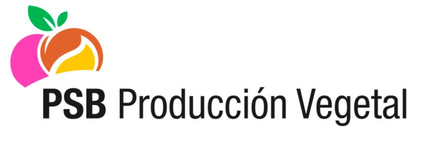 Logo PSB Producción vegetal